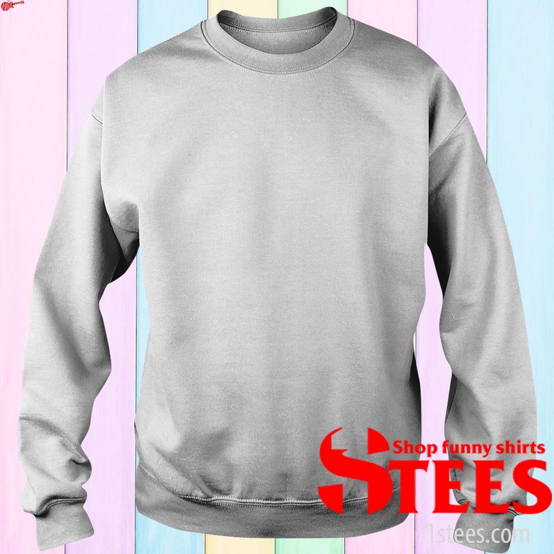 The Monkees Guitar Shirt sweathsirt