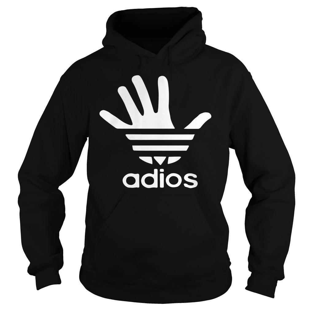 Adidas Adios hoodie