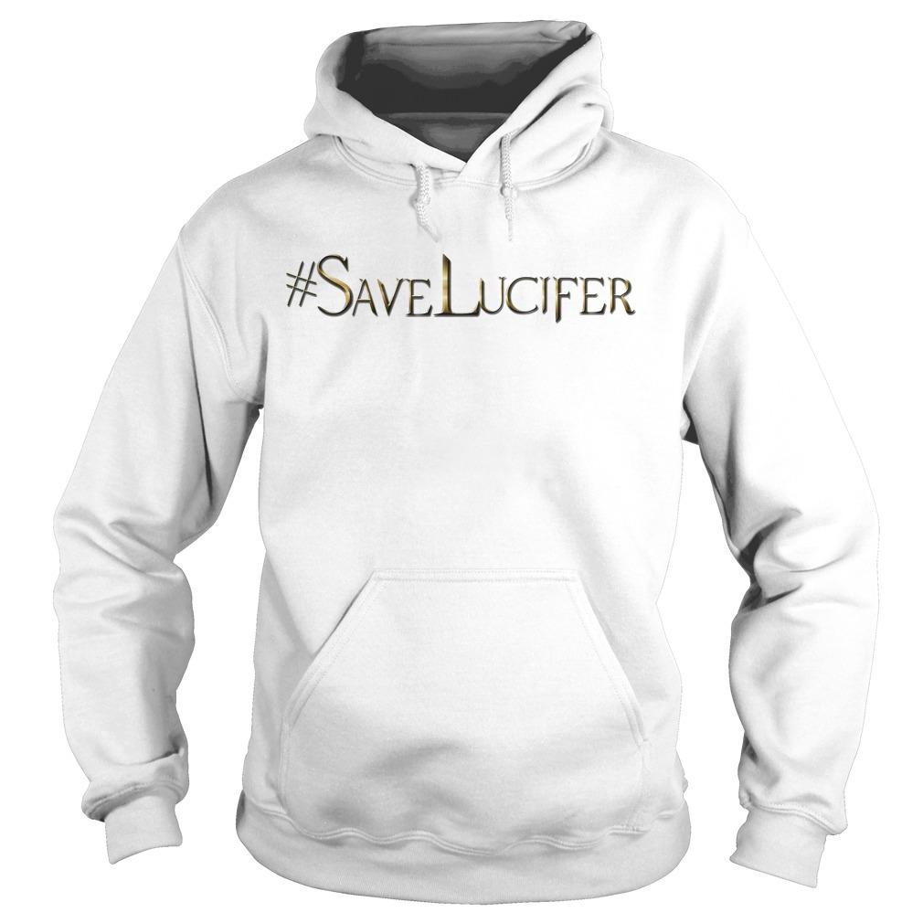 Save Lucifer