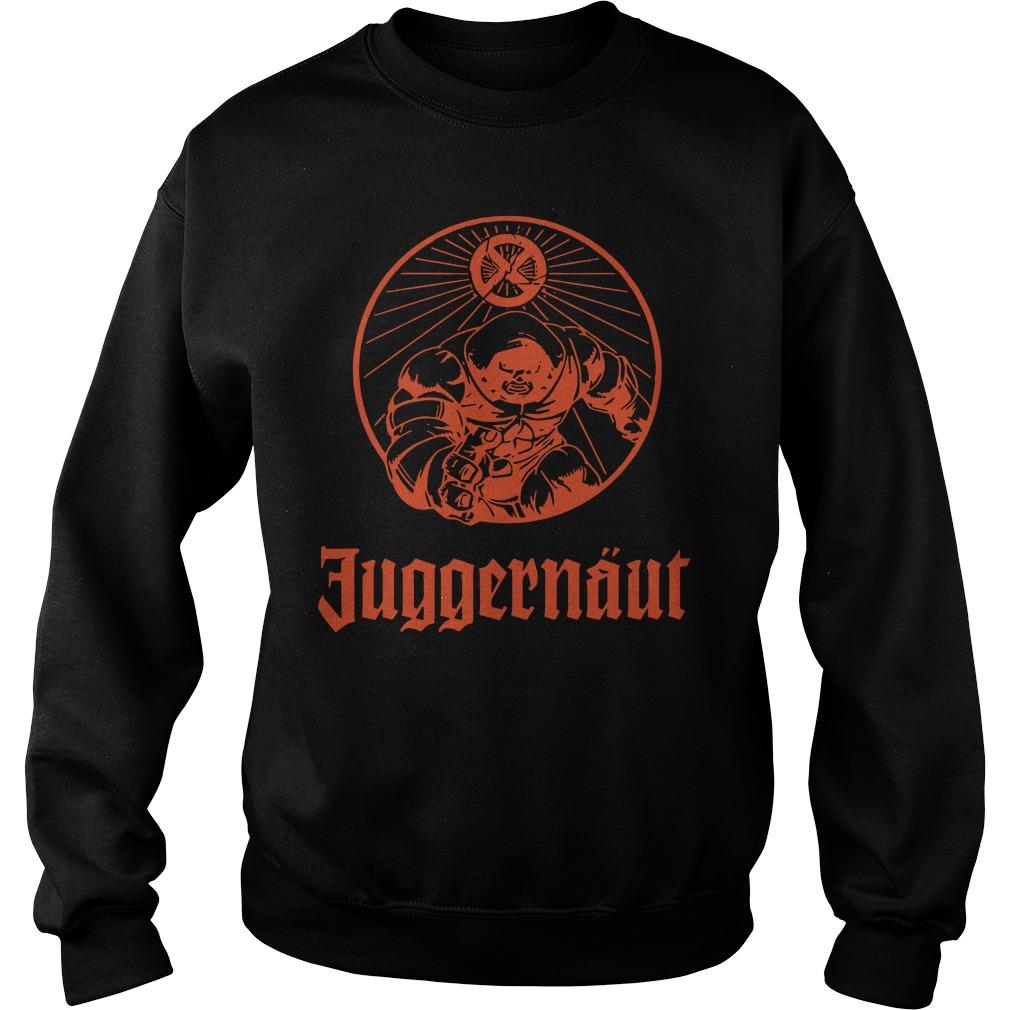 Official Juggernaut Sweater