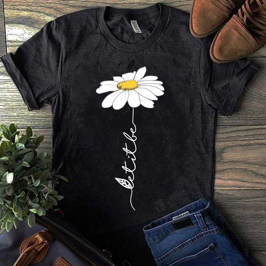 Little Chrysanthemum Alaska shirt