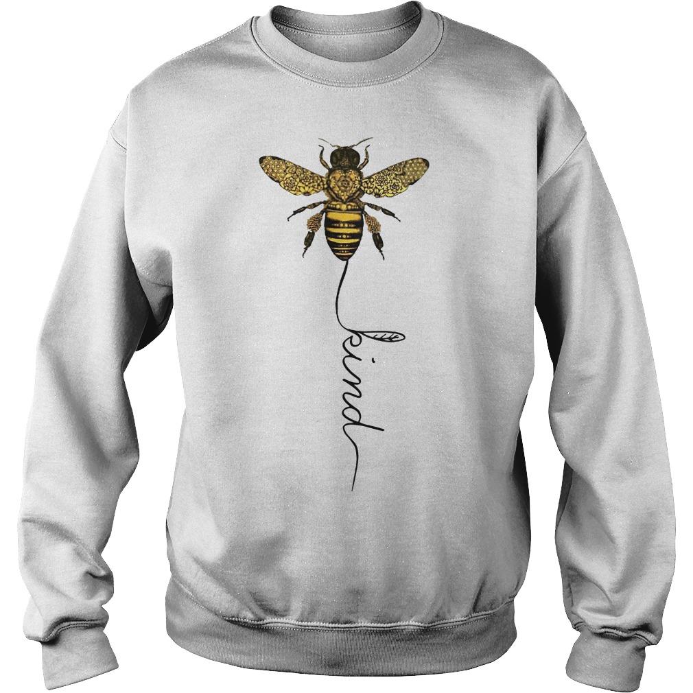Bee kind Sweater