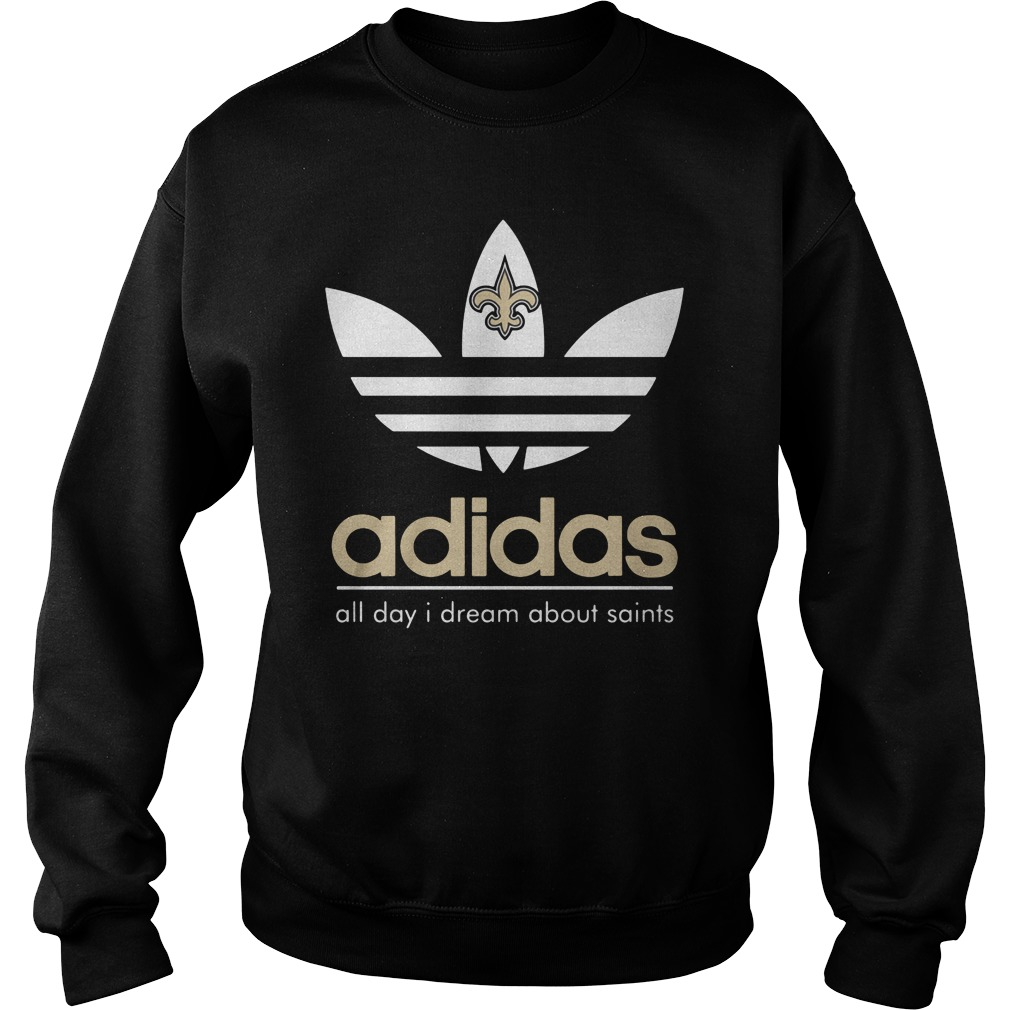Adidas Orleans Saints sweater