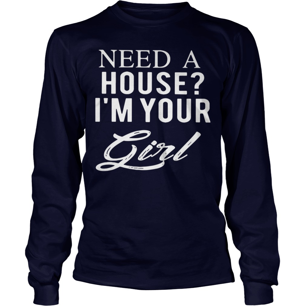 I don't need google my husband knows everything youth tee