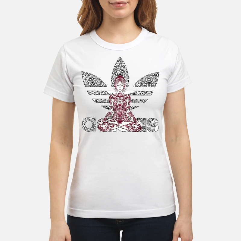 ADIDAS Yoga mandala Ladies