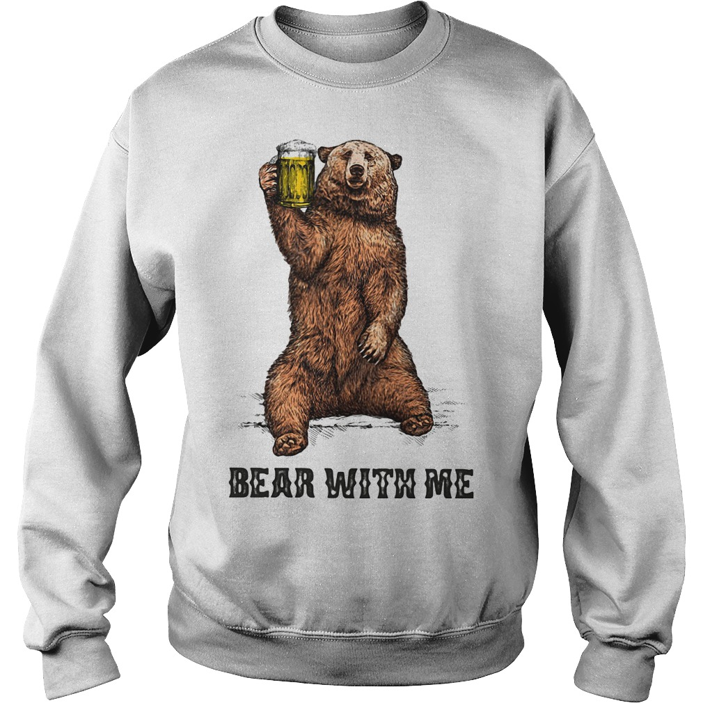 Bear with me Sweater