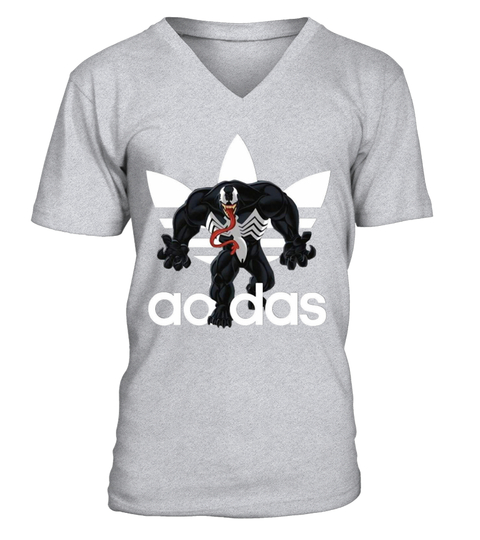 Adidas venom ladies tee