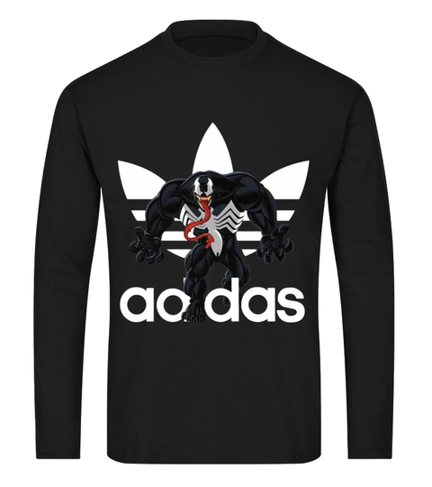 Adidas venom long sleeve