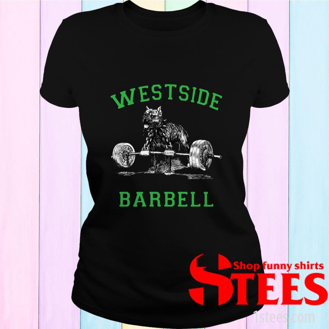 Westside Barbell Women's T-shirt