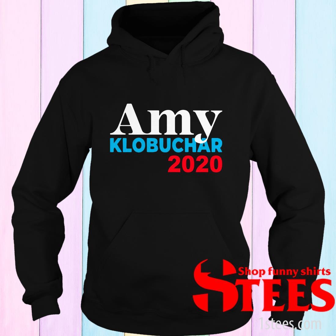 Amy Klobuchar 2020 Hoodies
