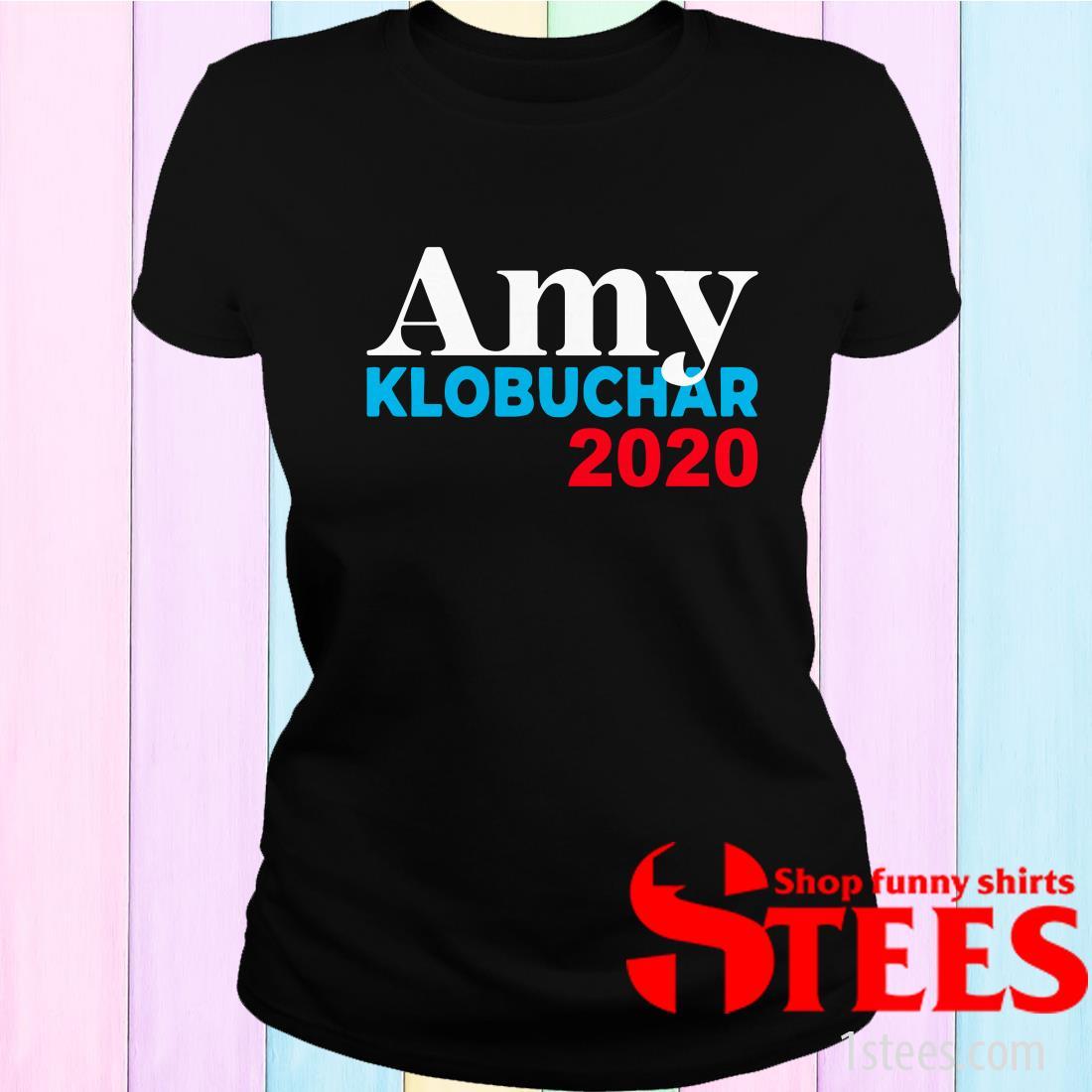 Amy Klobuchar 2020 Women's T-Shirt