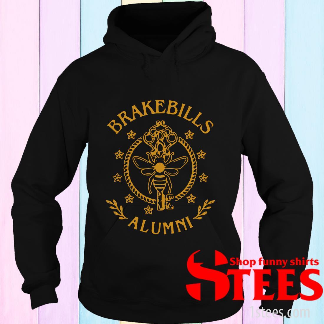 Brakebills Alumni Bee Hoodies