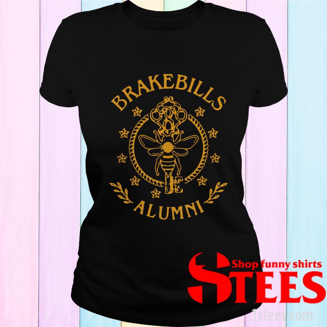Brakebills Alumni Bee Women's T-Shirt