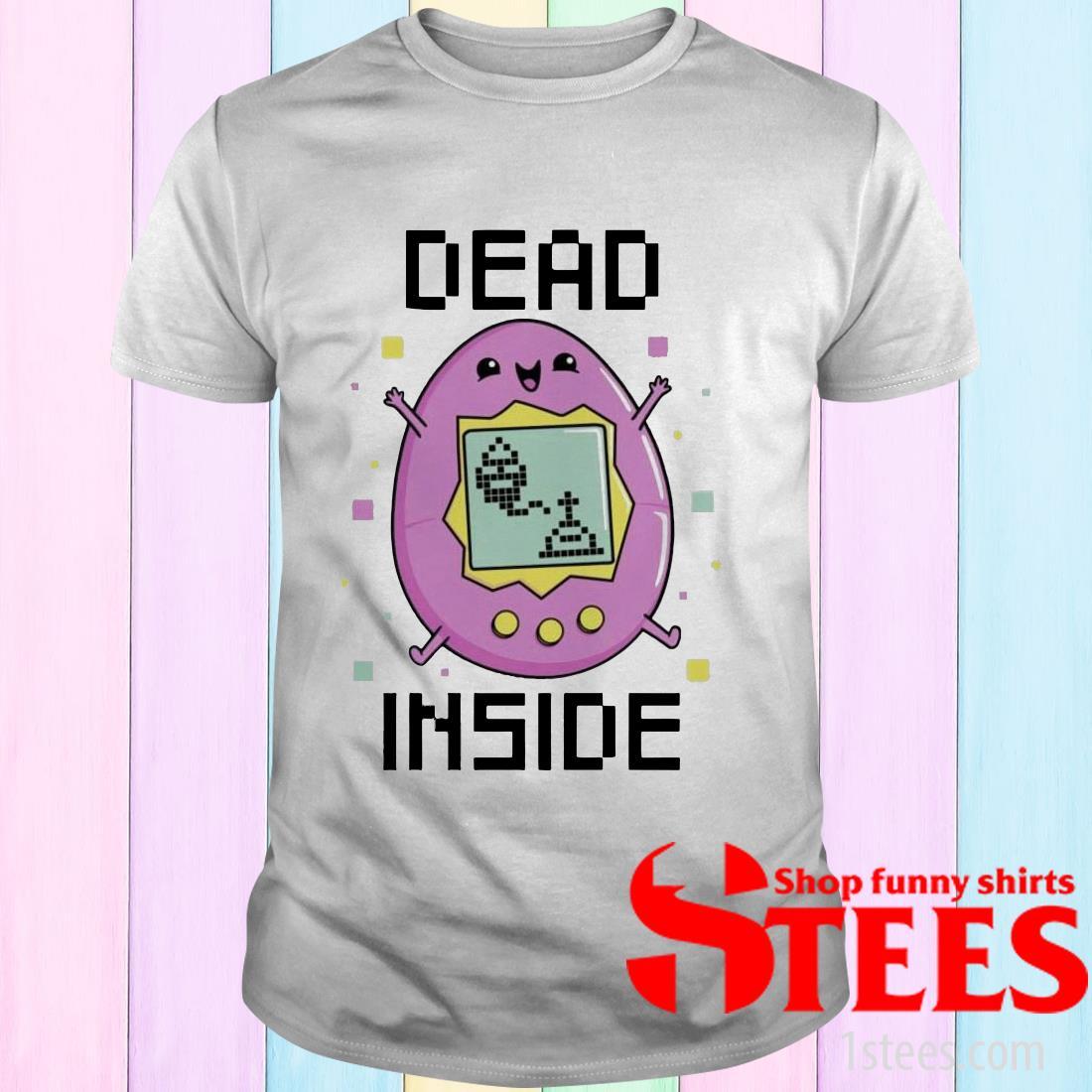 Official I'm Dead Inside T-Shirt