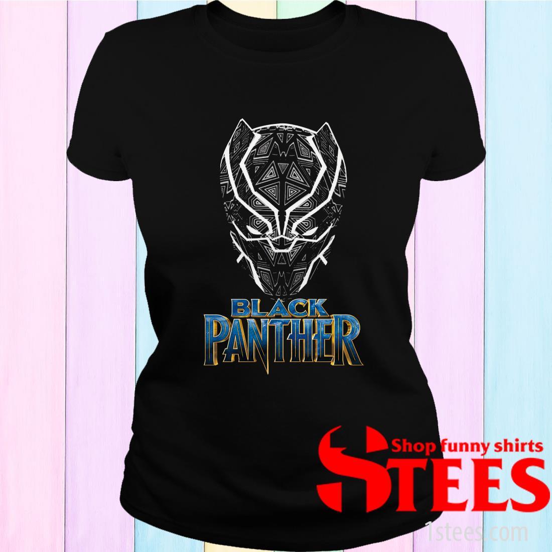 Black Panther King Chadwick Boseman 1977 2020 Women's T-Shirt